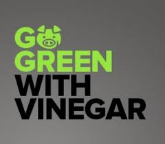 vinegar green